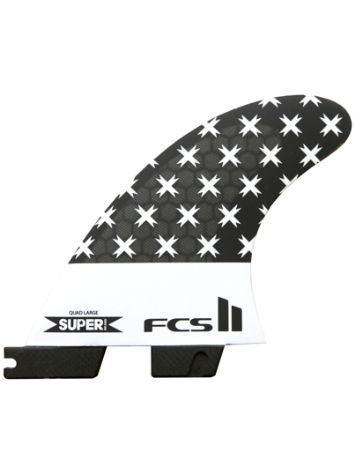 FCS 2 Sb Pc Large Tri-Quad Retail Fins