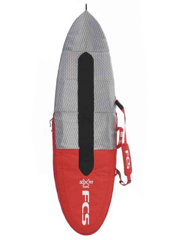 FCS Dual All Purpose 6.0 Surfboard Bag
