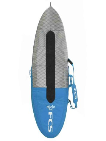 FCS Day Fun Board 7.6 Surfboard Bag