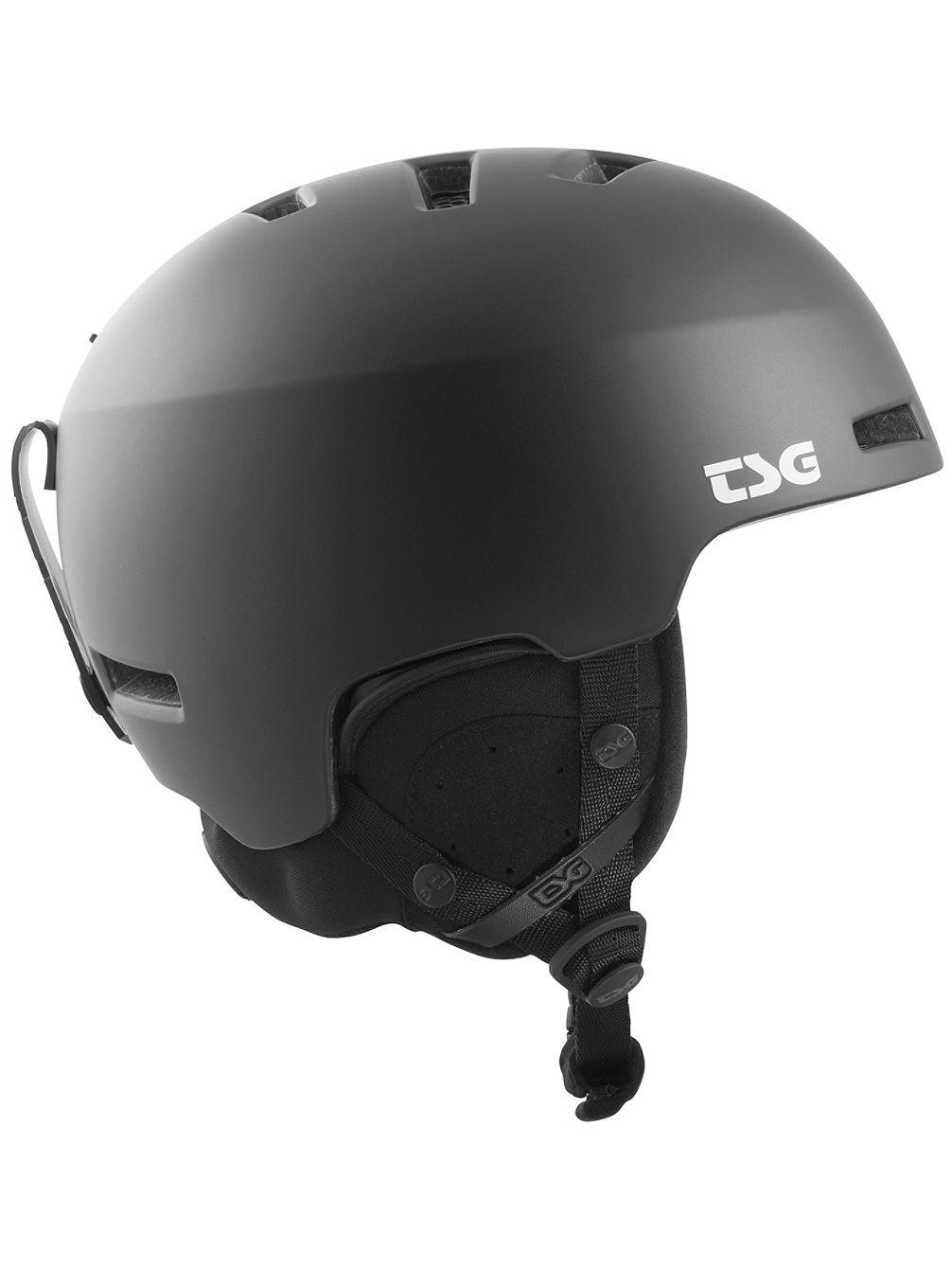 Tweak Solid Color Helmet