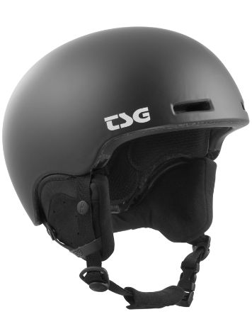 TSG Fly Solid Color Helm