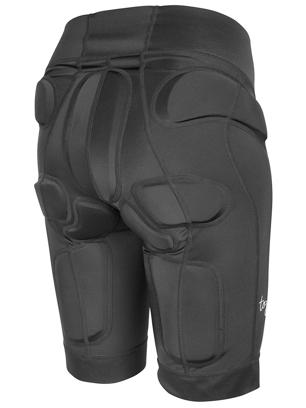 Crash Pant Carna Short de Protection