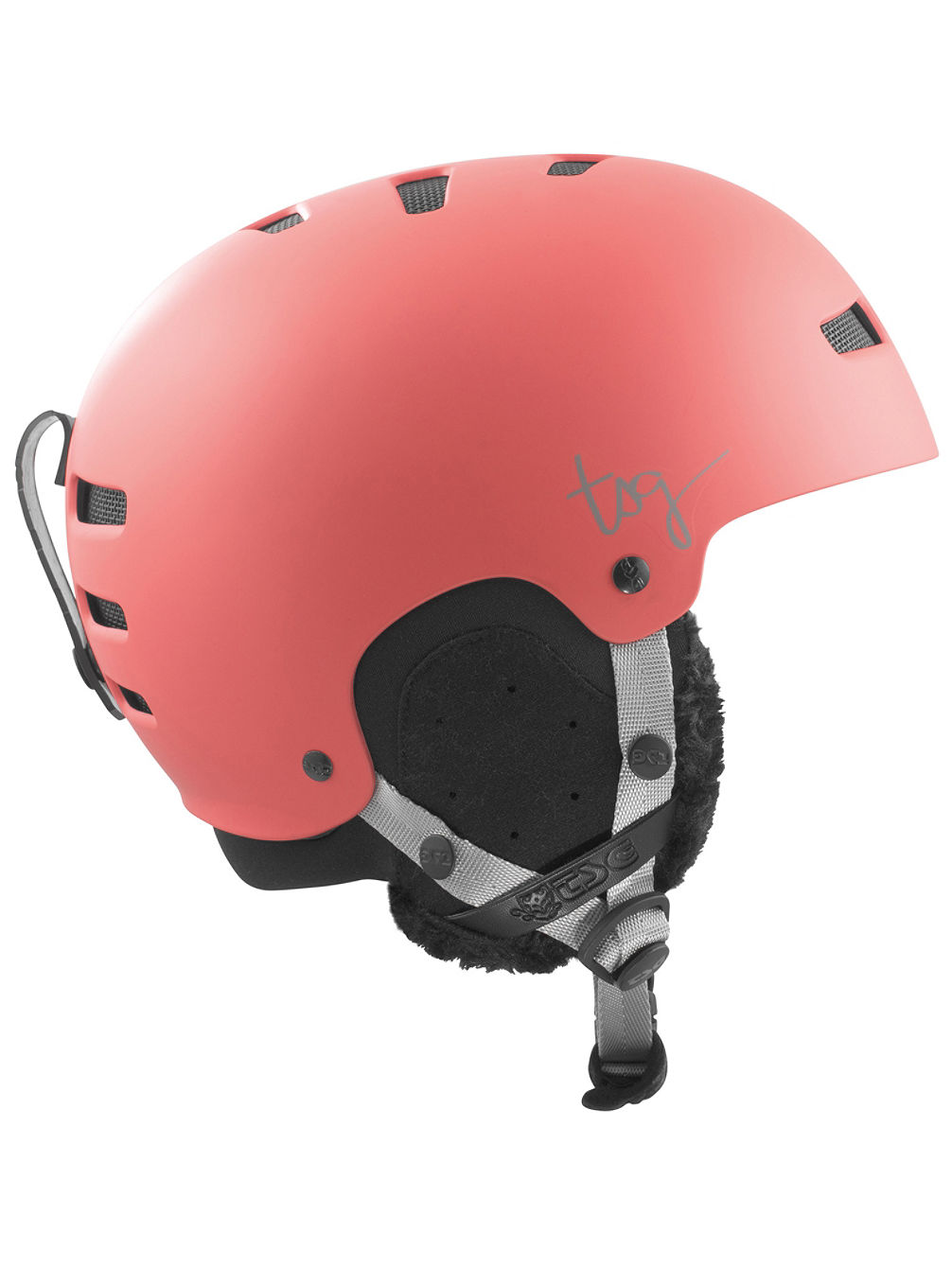 Lotus Solid Color Helm