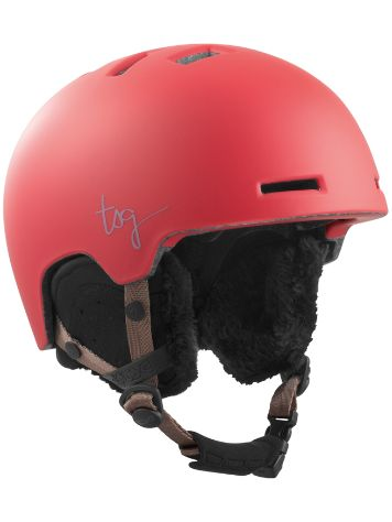 TSG Cosma Solid Color Helm