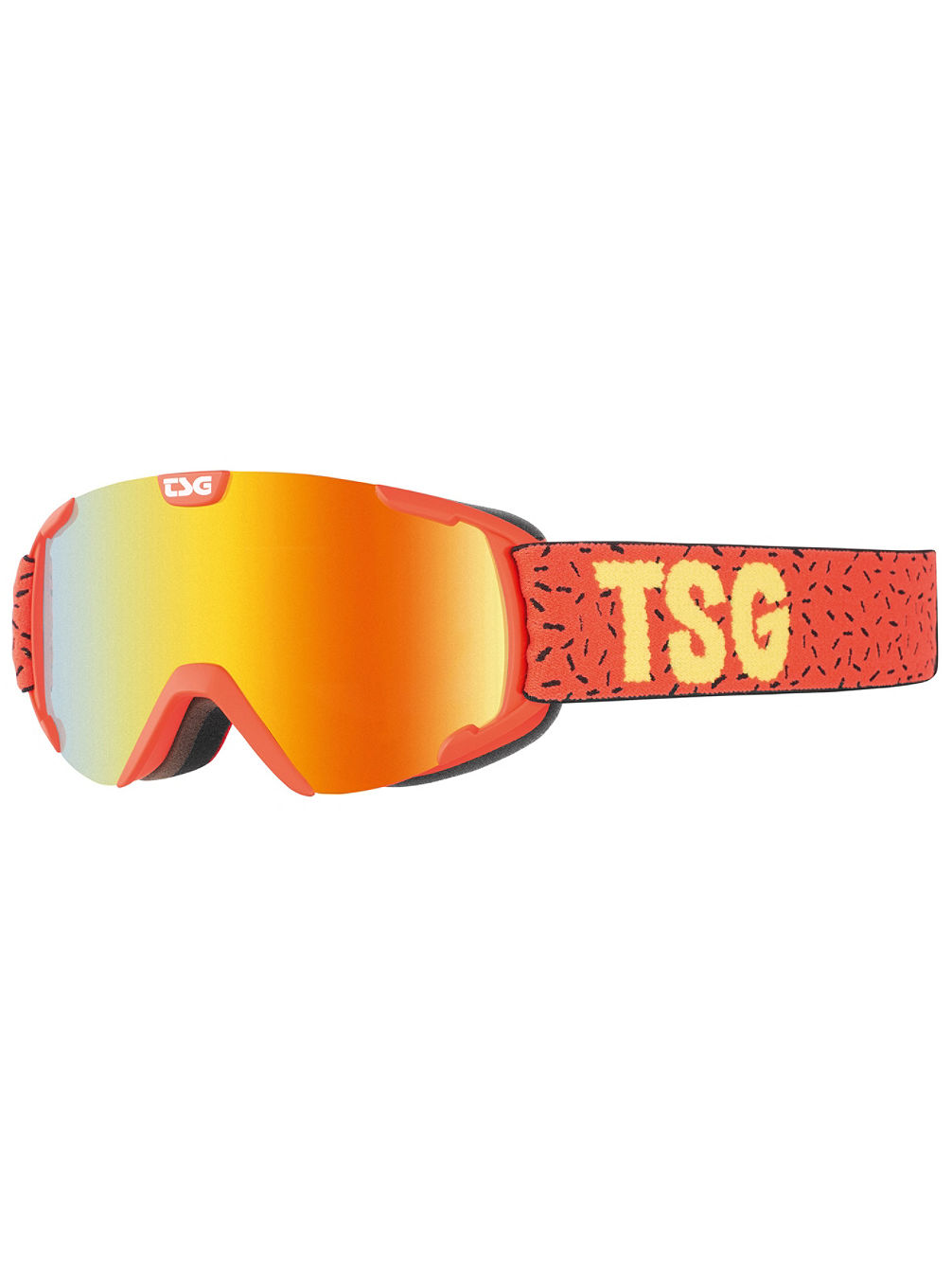 Expect Mini Wiggle Youth Goggle