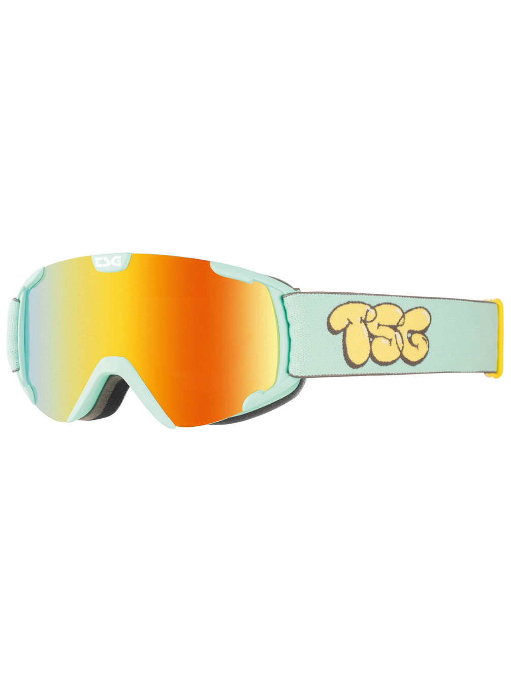 Expect Mini Bubblegum Youth Goggle