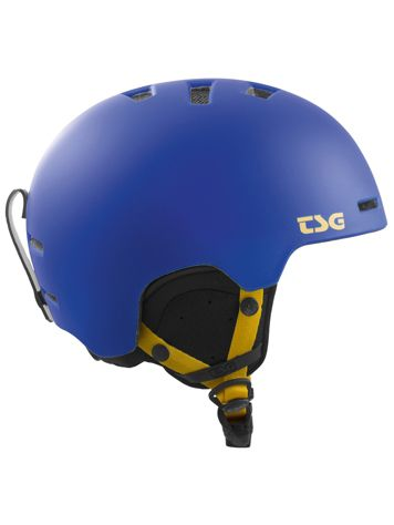 TSG Arctic Nipper Maxi Solid Color Helmet Youth
