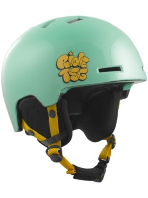 TSG Arctic Nipper Maxi Snowboard Helmet Yout Youth bubblegum Gr. XXSXS