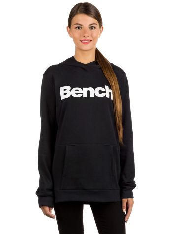 Bench Corp Print Hoodie