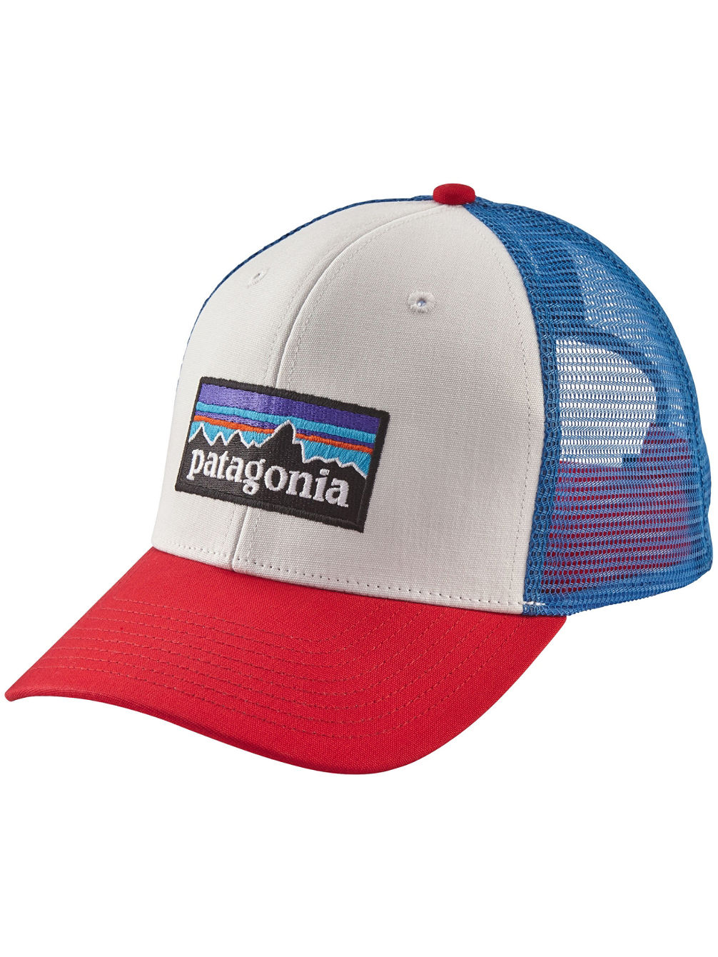 8fc81c5fc64 Buy Patagonia P-6 Logo Trucker Cap online at blue-tomato.com