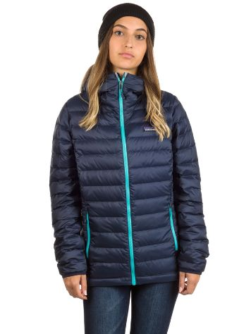 Patagonia Down Sweater Hooded Outdoor jas
