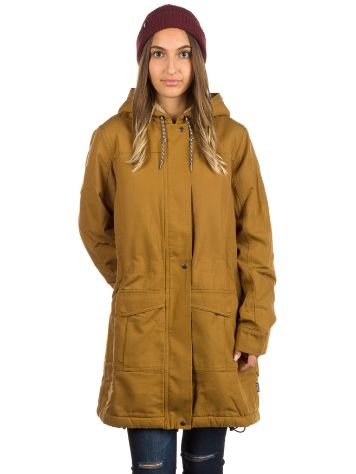 Patagonia Insulated Prairie Dawn Parka Coat