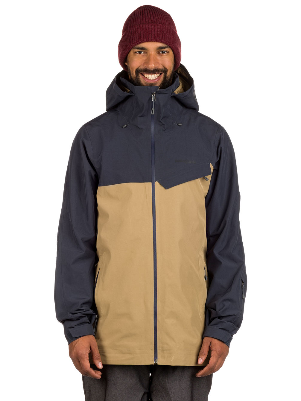 Powder Bowl Jacke