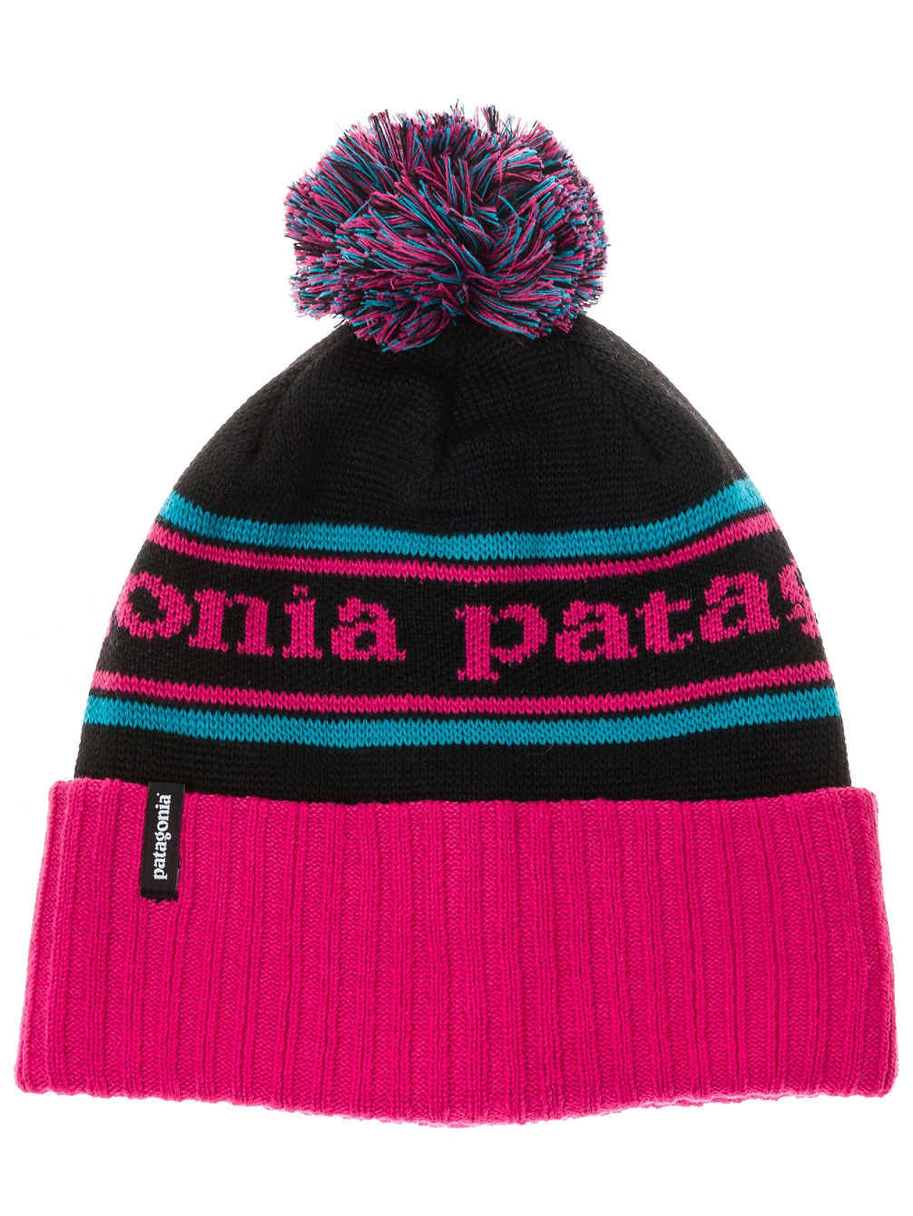4dda35c4f50b5 Buy Patagonia Powder Town Beanie online at Blue Tomato