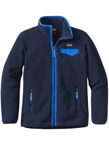 Patagonia LW Synchilla Snap-T Fleece Jacket