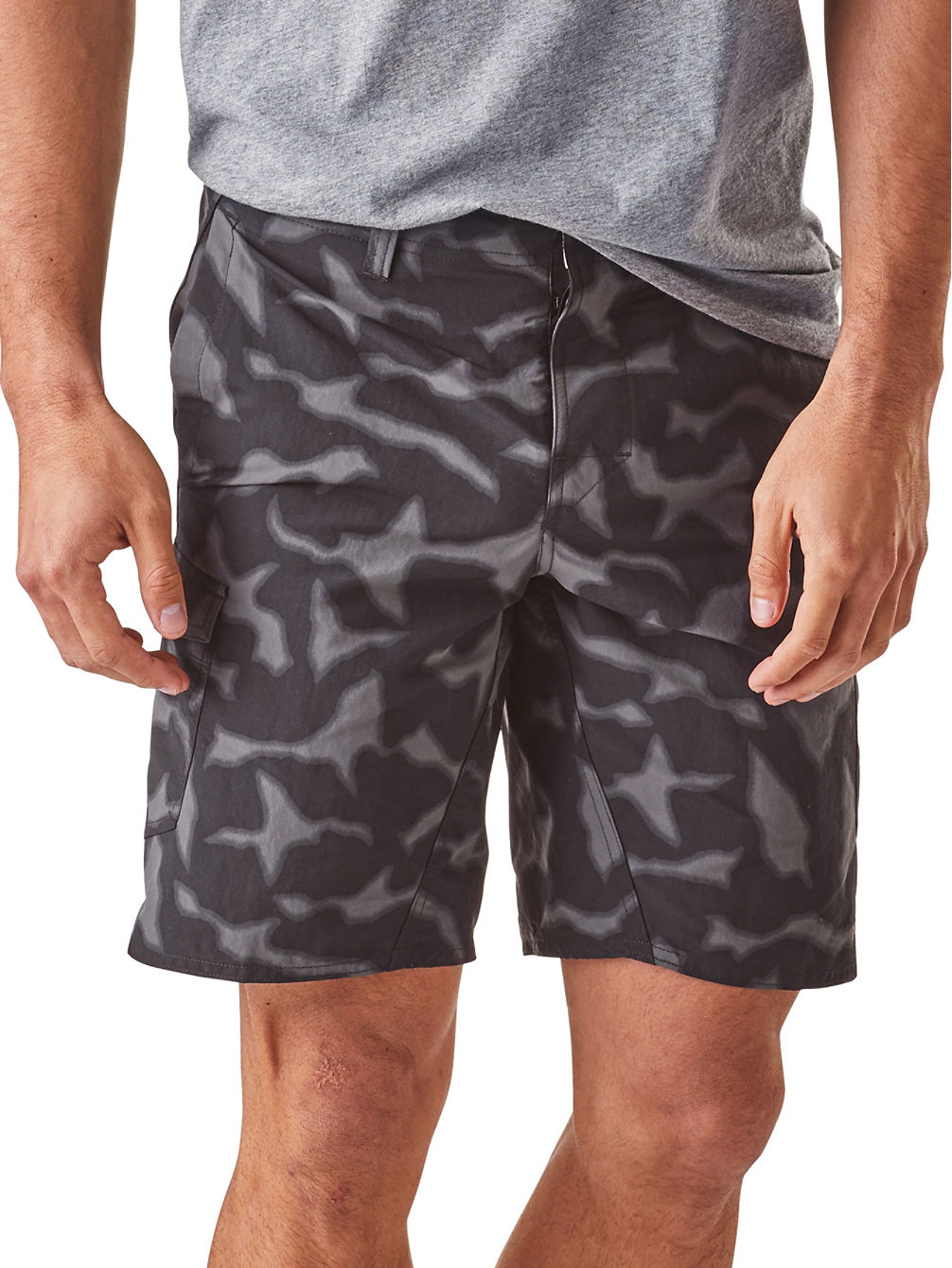 "Wavefarer Cargo 20"" Shorts"