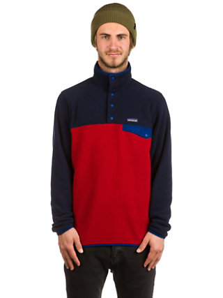 LW Synchilla Snap-T Pullover