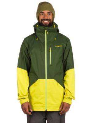 Patagonia Snowshot Jacket glades green Gr. XL