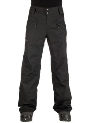Patagonia Snowshot Pants black Gr. M