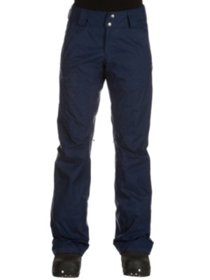 Patagonia Insulated Snowbelle Pants navy blue Gr. L