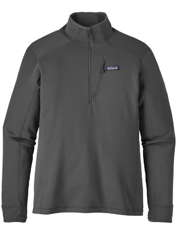 Patagonia Crosstrek 1/4 Zip Fleece Pullover