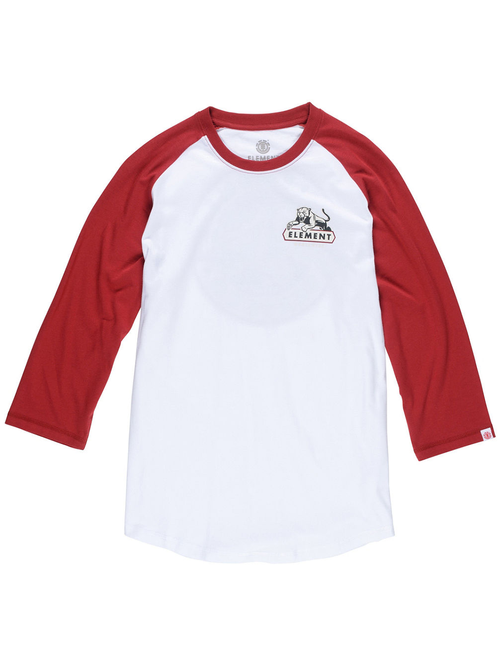 Strike Raglan T-Shirt