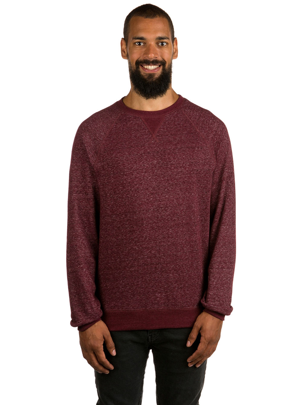 Meridian Crew Sweater