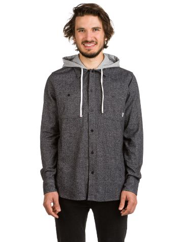 Element Freeport Shirt LS