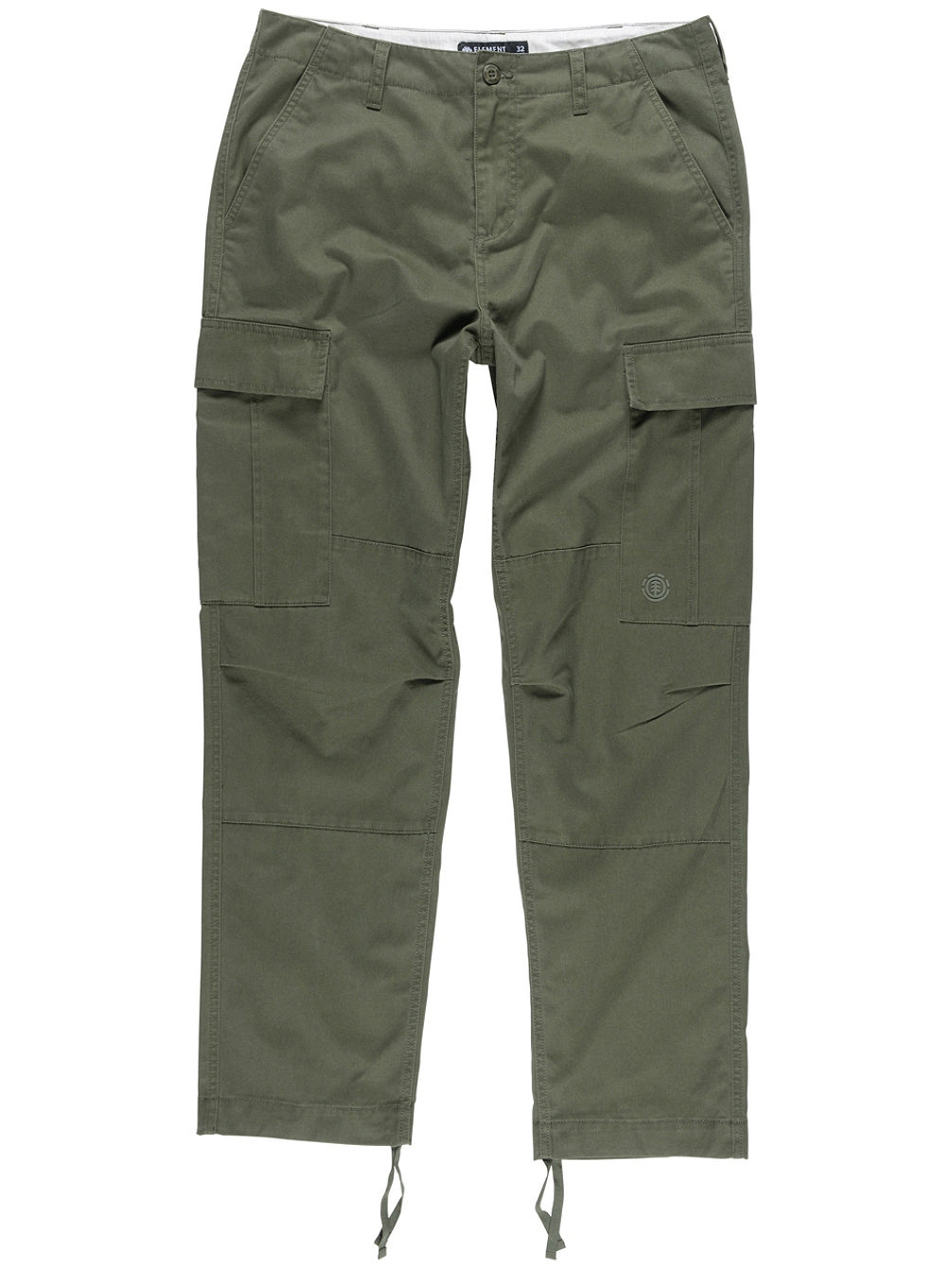 Legion Recycled Pants