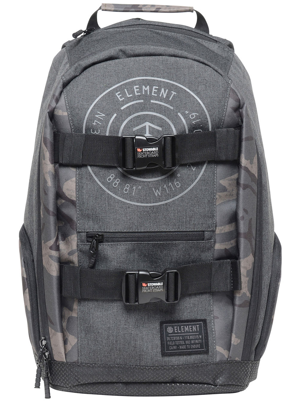 4869a66971d8 Buy Element Mohave Backpack online at blue-tomato.com
