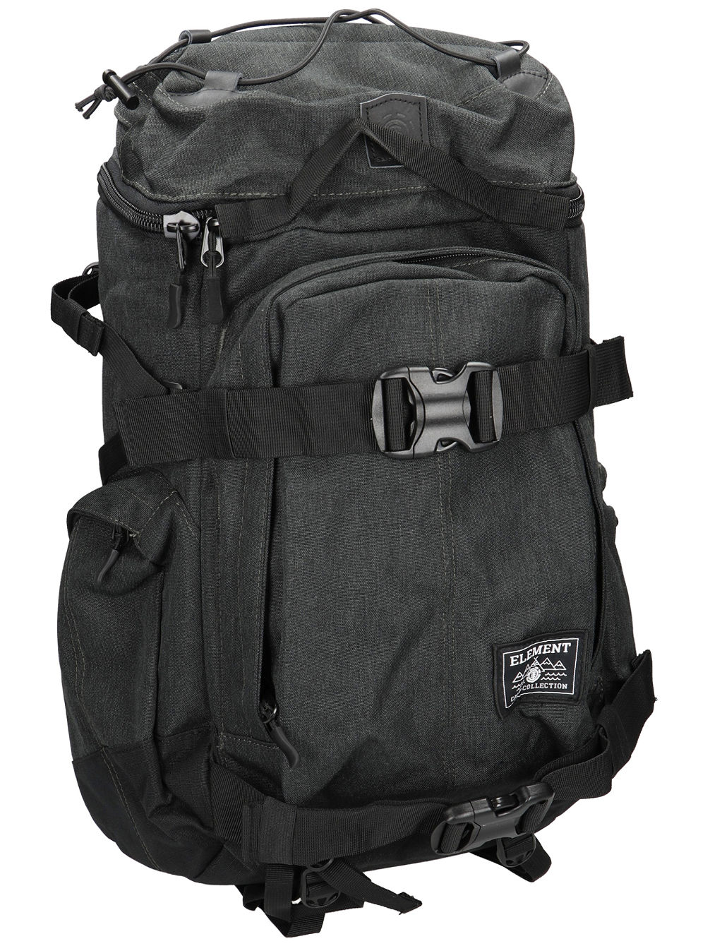 The Explorer Rucksack