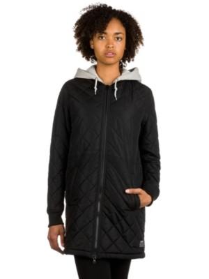 Element Thumper Jacket flint black Gr. L