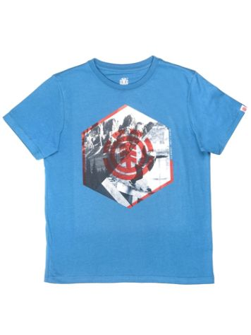 Element Granite T-Shirt Jungen