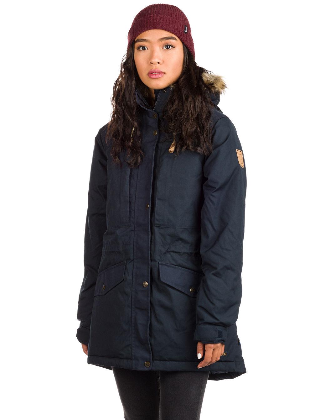 5af90121c19de Buy Fjällräven Singi Down Coat online at Blue Tomato