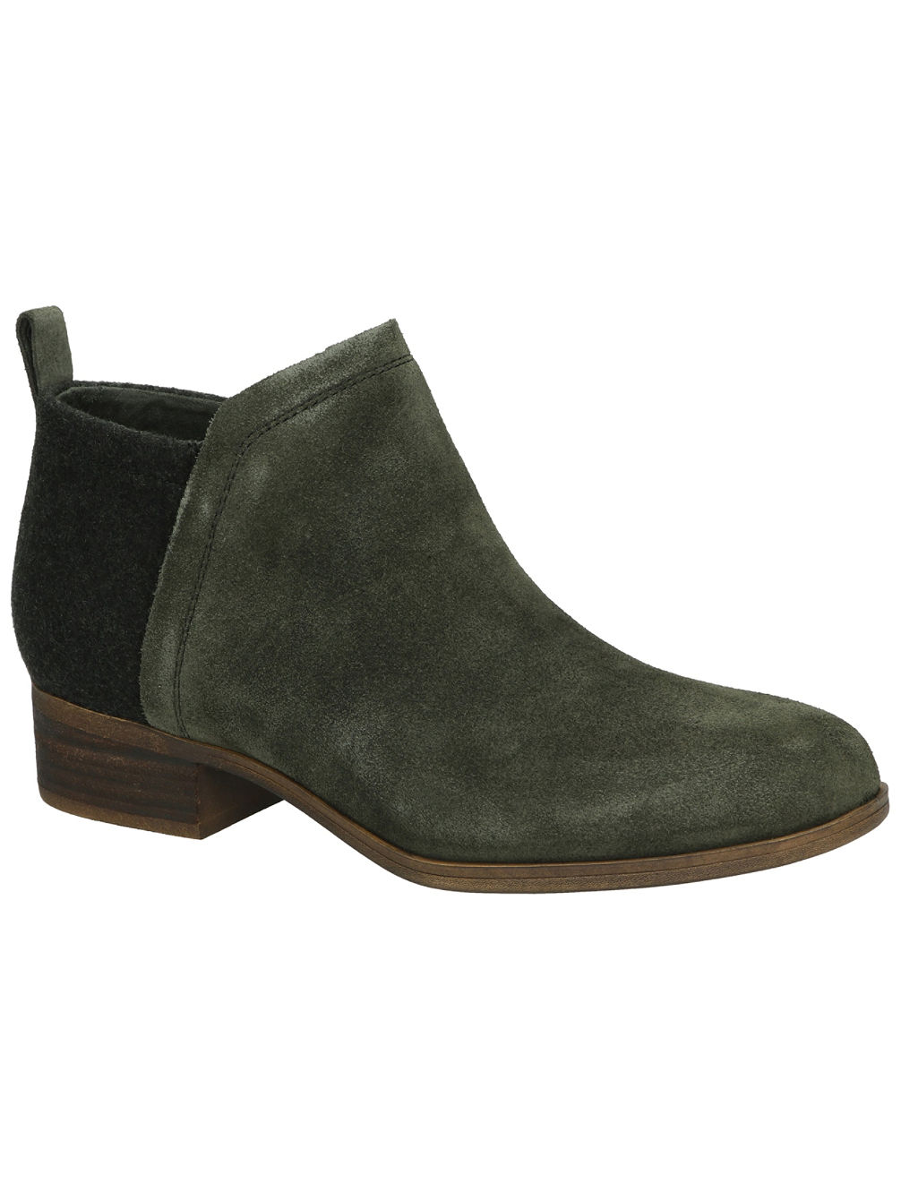 3cfbb18a929 Buy TOMS Deia Bootie Boots Women online at Blue Tomato