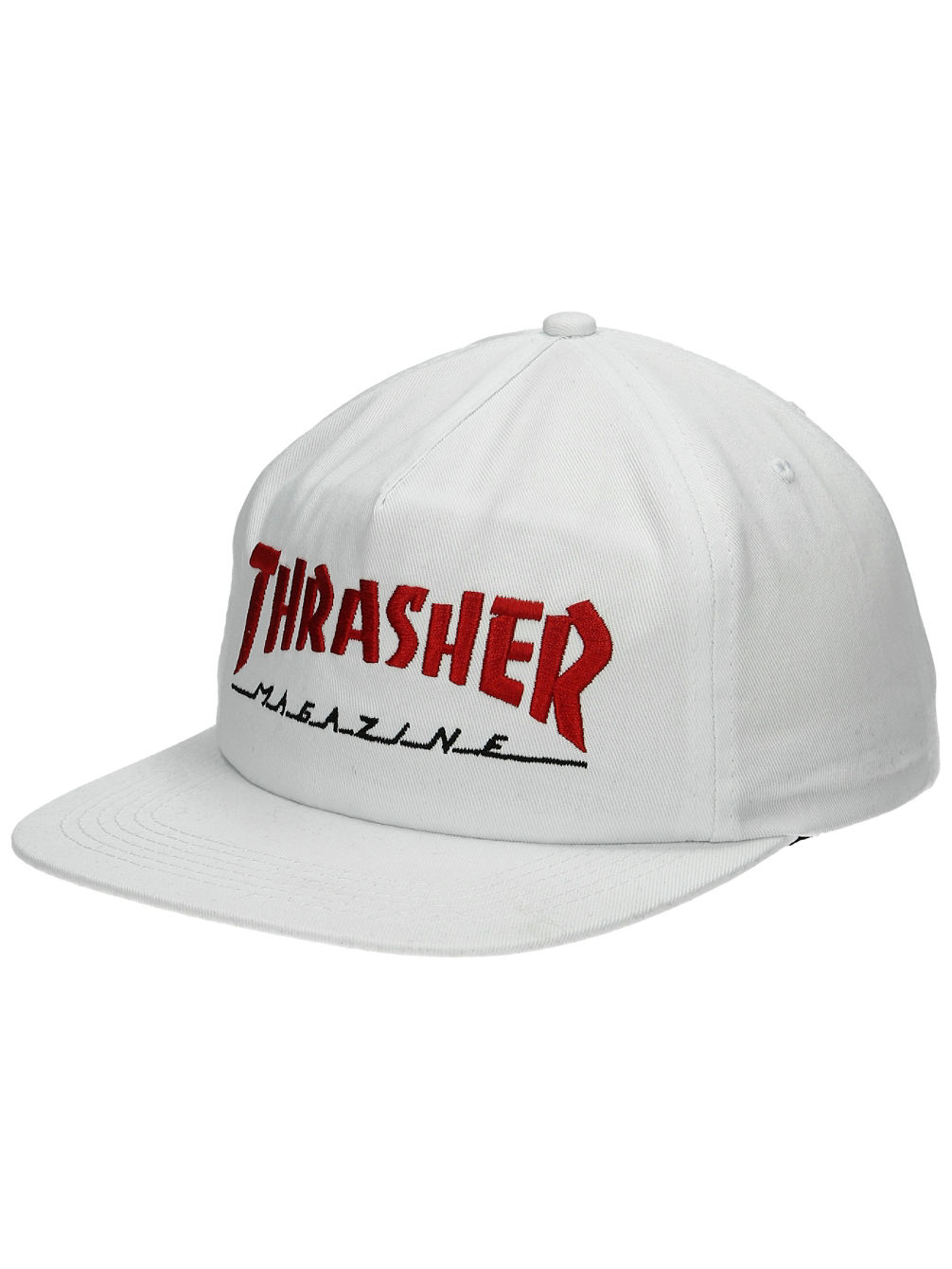 1de10c14fda Buy Thrasher Two Tone Magazine Logo Cap online at Blue Tomato