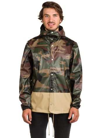 Herschel Forecast Hooded Coach Chaqueta