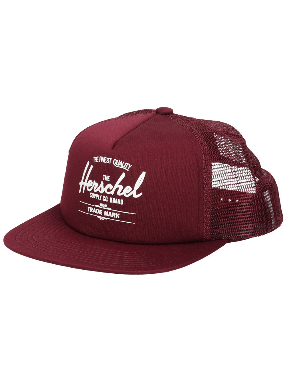 Buy Herschel Whaler Mesh Cap online at blue-tomato.com 0c2be1958d0