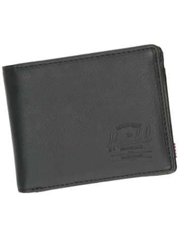 Herschel Hank Coin Leather Wallet
