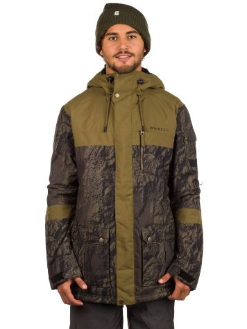 O'Neill Bearded Hybrid Jacket