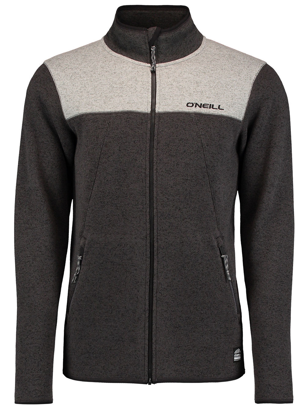 Piste Full Zip Fleece Jacket