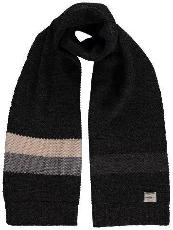 O'Neill Snowset Wool Mix Scarf