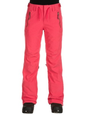 O'Neill Streamlined Pants hibiscus red Gr. S