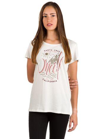 O'Neill Echo Lake Logo T-Shirt