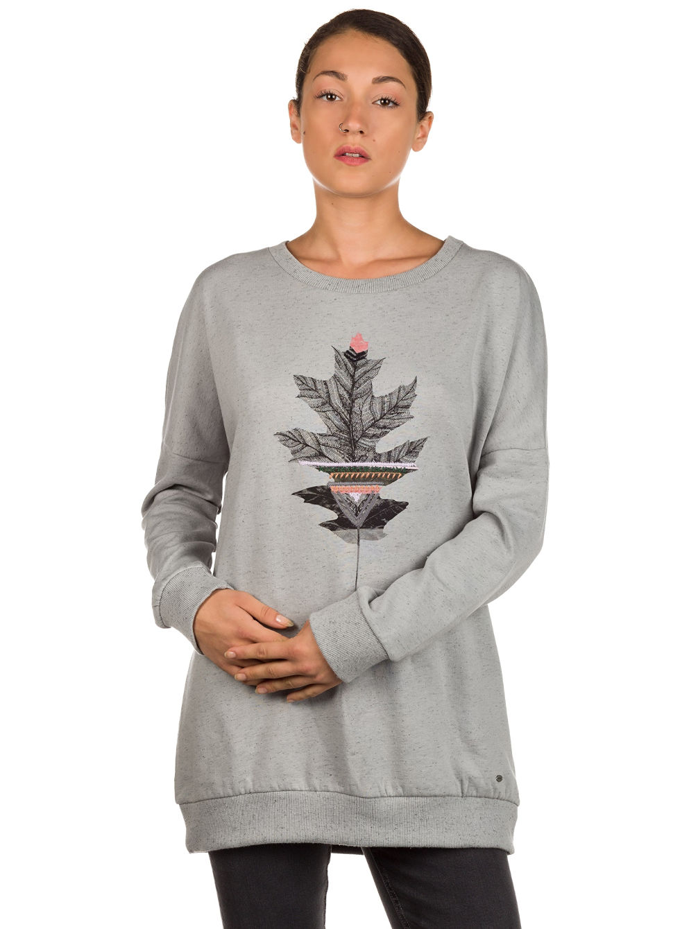 Peaceful Pines Sweater