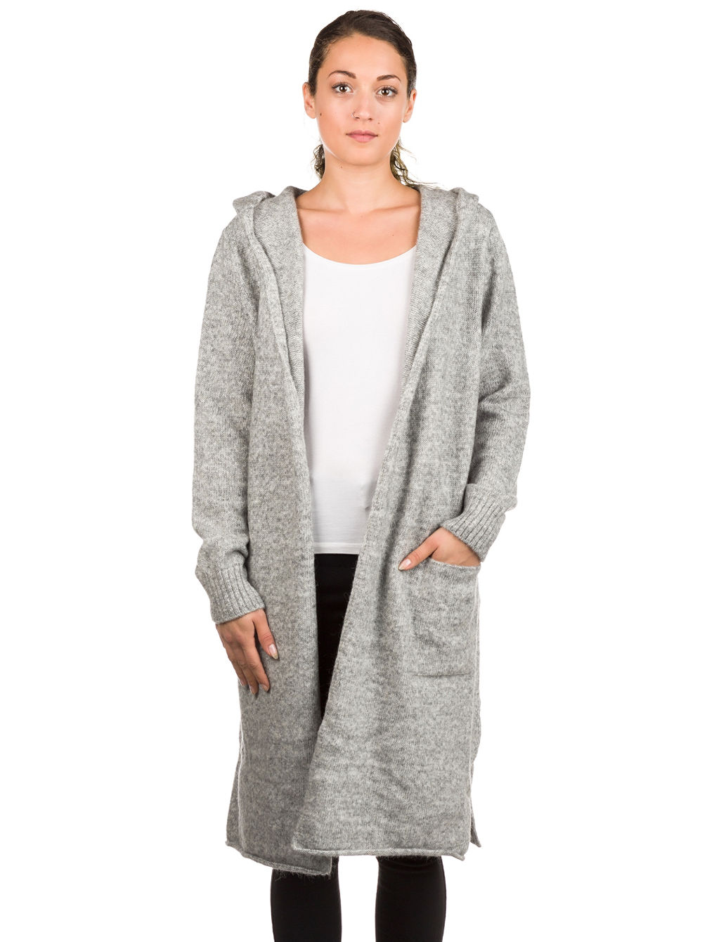 Skyland Hooded Coatigan