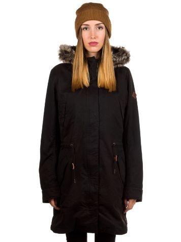 O'Neill Relaxed Parka Coat