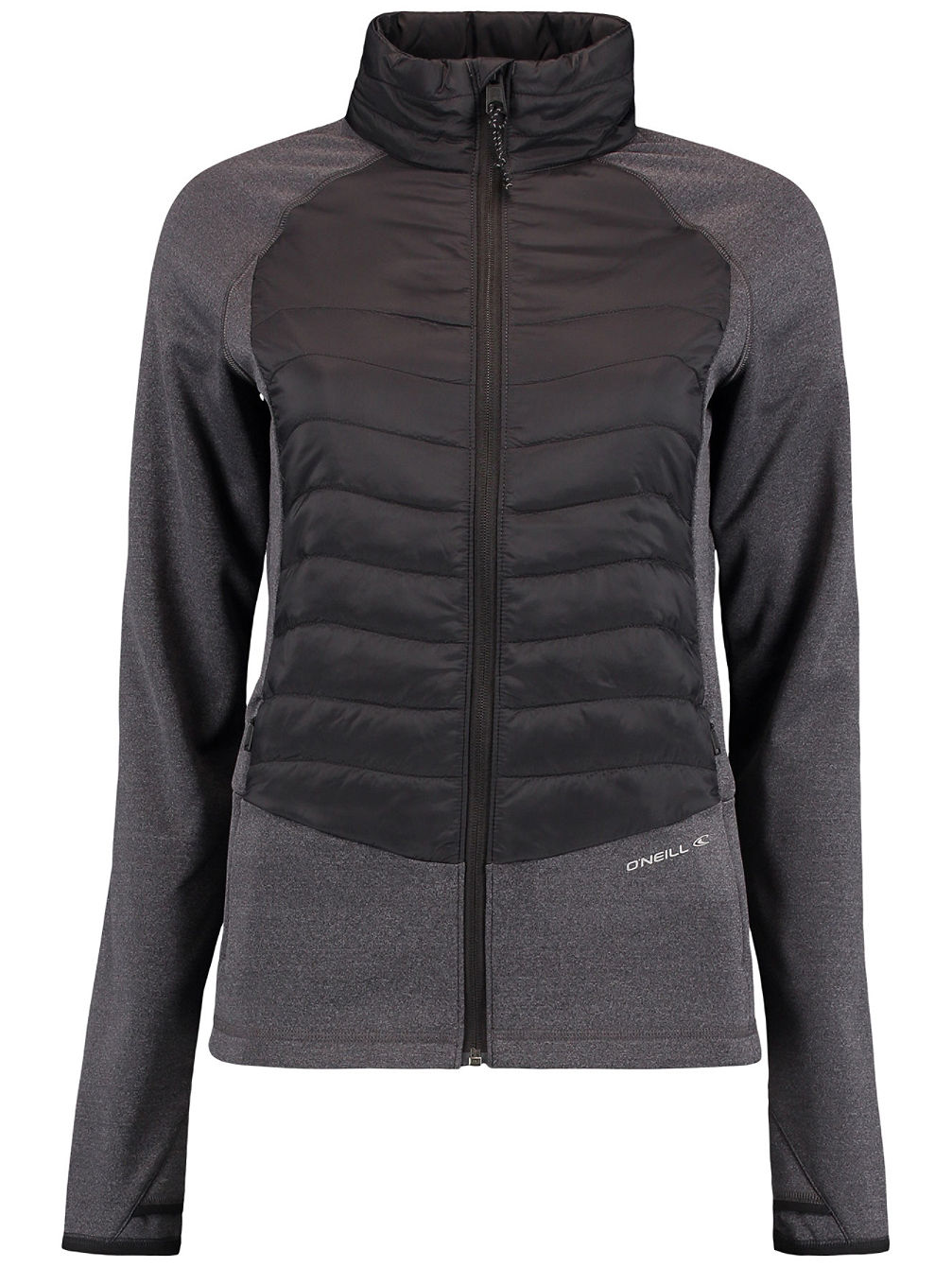 X-Kinetic Full Zip Fleece Jacket