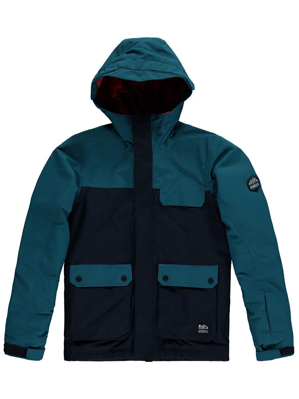 273729237 Buy O Neill Hawking Jacket Boys online at blue-tomato.com