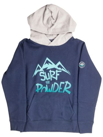 O'Neill Surf The Powder Kapuzenpullover